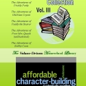 The Thornton W. Burgess Collection, Vol. 3