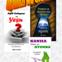 Kingdom Expansion Series ebook (Swahili)