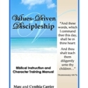 Values-Driven Discipleship paperback