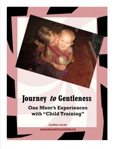 Journey to Gentleness