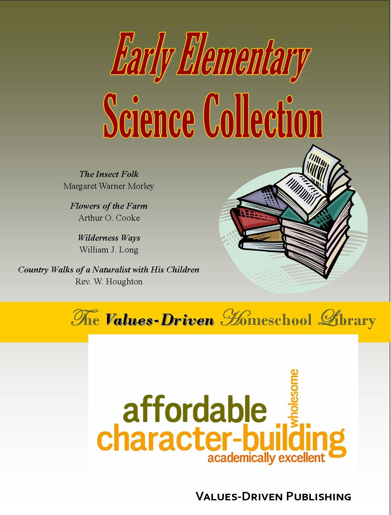 Early Elementary Science Collection