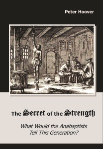The Secret of the Strength Kindle Cover