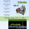 The Thornton W. Burgess Collection, Vol. 2