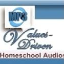 Homeschooling Audio Set