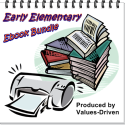 Early Elementary Ebook Bundle