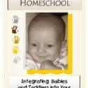 The Growing Homeschool paperback